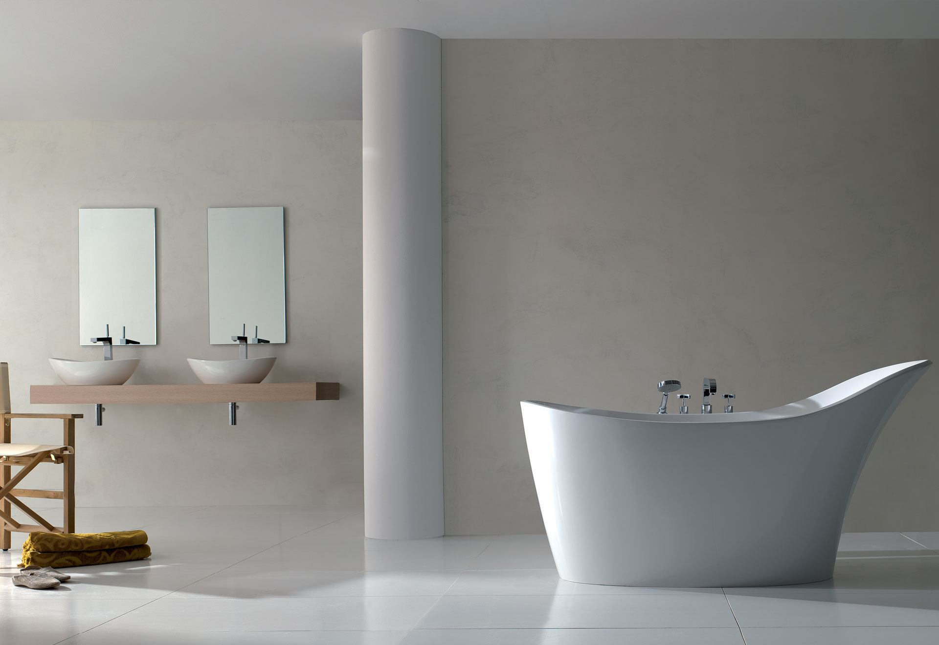 Fitted Bathrooms In Bolton: Bathrooms Bolton - Belmont Bathrooms